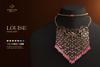 Romazin - Necklaces<Louise> FatPack