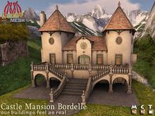 Castle Mansion Bordelle CM Box