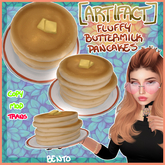 [ARTIFACT] Fluffy Buttermilk Pancakes!