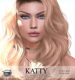 Wear me Sandy Katty skin Bom, Genus omega applier