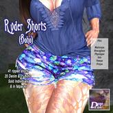 DFF Ryder Shorts (Boho) #20