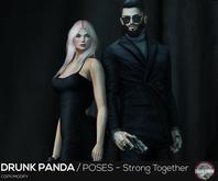Drunk Panda - StrongTogether