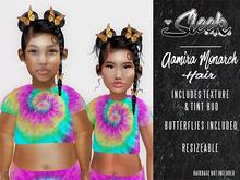 [Sleek] Aamira Monarch Hair