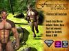 Fantasy satyr warrior - Aesthetic, Omega & BOM