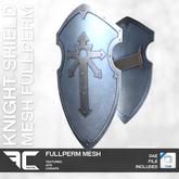 FLECHA Knight Shield Mesh fullperm