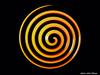 Hypnosis spiral 104