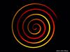 Hypnosis spiral 105