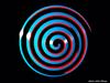 Hypnosis spiral 107