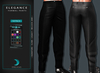 :::DREAMS::: Elegance Formal Pants -FATPACK- [HUD ADD]