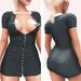 A~ Too tight dress
