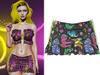!PCP :: Iris Skirt [Galaxy Dinonauts]