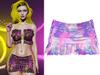 !PCP :: Iris Skirt [Galaxy Candy]