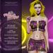 !PCP :: Iris Top [Galaxy Pack]