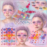 *Rainbow Sundae* Bloom! Tiara 02 REZ