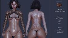 Suicide Gurls - Nissa Tattoo