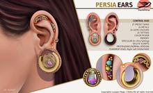 ^^Swallow^^ Persia Ears (Wear)