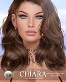 Wear me Latte Chiara Catwa applier and bom skin