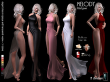 [lf design] Melody
