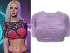 !PCP :: Vega Shirt [Lavender]