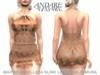 Andare - Ann Dress Nude
