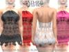 Andare - Ann Dress FATPACK