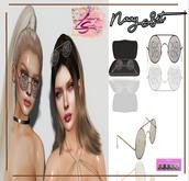 Naay Set Glasses [WEAR]