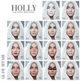 Glam Affair - Holly - Catwa Applier 007 - 014