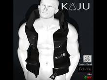 KAJU -  Jimmy Vest Latex (Add and Touch)