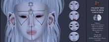 Suicide Gurls - Yolandi Bake on mesh skin 2.0 DEMO