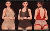 :PC: RITA Baby Doll (Belleza Venus, Isis, Freya, Slink Physique, Hourglass, Maitreya Lara Werwolf)