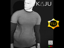 KAJU - Rayden Sweater (Add and Touch)