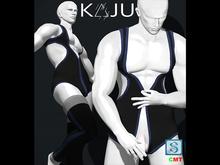 KAJU - Maxim Body suit (Add and Touch)