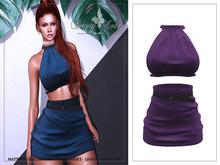 *Beauty Code* - Candy - Purple