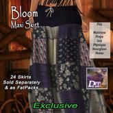DFF Bloom Skirt #13