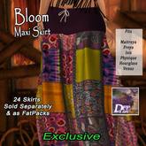 DFF Bloom Skirt #11