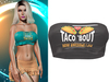!PCP :: Anya Crop Top [Taco Awesome]