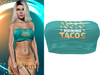 !PCP :: Anya Crop Top [Taco Raining]