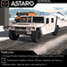 Astaro Admiral Multi Use Truck