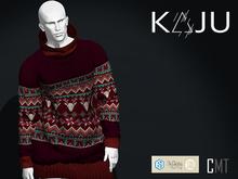 KAJU - Magnus Sweater FATPACK (Add and Touch)