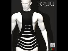 KAJU - Julian Tank Top(Add and Touch)