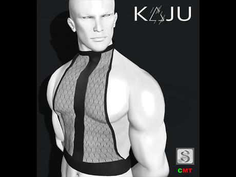KAJU - Jaxon Top