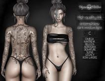 .: Vegas :. Tattoo Applier Serenity
