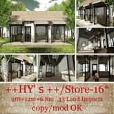 ++HY's++/Store-16* (BOX)