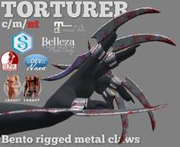 PFC~Torturer
