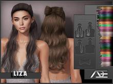 Ade - Liza Hairstyle (Mix)