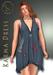 ***ArisarisB&W~Karma Dress-HUD