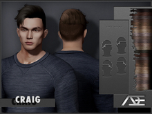 Ade - Craig Hairstyle (Browns)
