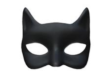 [SB] Black Cat Mask