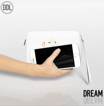 [DDL]  Dream (White) (Wear to unpack)