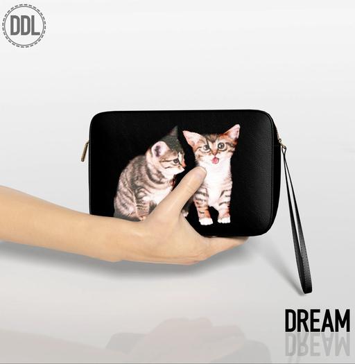 [DDL]  Dream (Black)